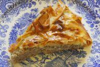 Burek (mit Fleisch oder Käse)